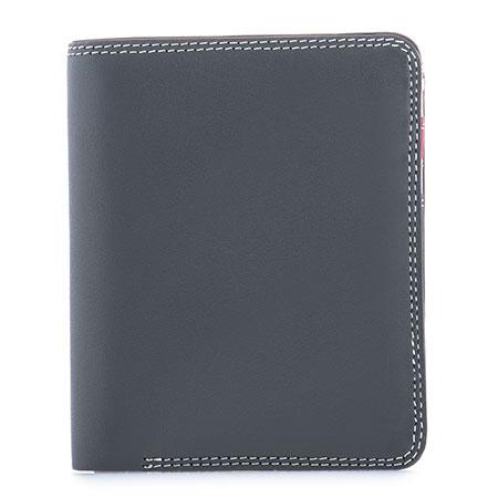 Medium Zip Wallet-Storm