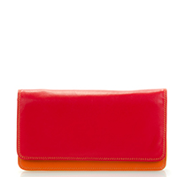 Medium Matinee Wallet-Jamaica
