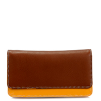 Medium Matinee Wallet-Siena
