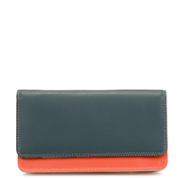 Medium Matinee Wallet-Urban Sky