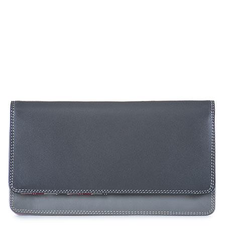 Medium Matinee Wallet-Storm