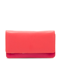 Medium Matinee Wallet-Candy