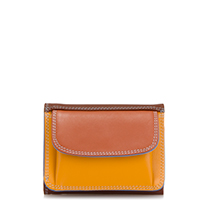 Mini Tri-fold Wallet-Siena