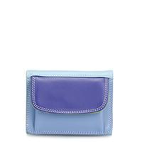 Mini Tri-fold Wallet-Lavender