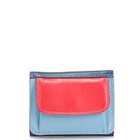 Mini Tri-fold Wallet-Royal