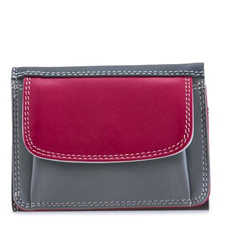 Mini Tri-fold Wallet-Storm