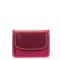 Mini Tri-fold Wallet-Berry Blast