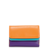 Double Flap Purse/Wallet-Copacabana