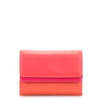 Double Flap Purse/Wallet-Candy