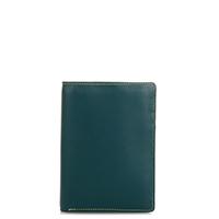 Continental Wallet-Evergreen