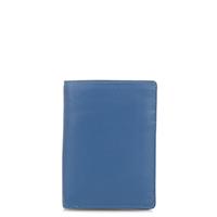 Continental Wallet-Aqua