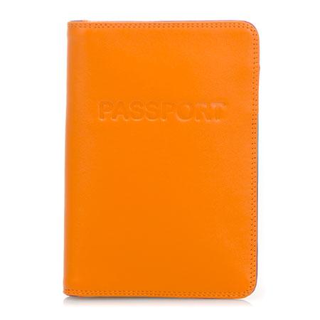 Passport Cover-Copacabana