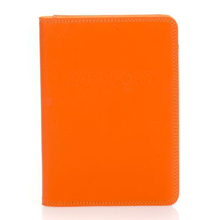 Passport Cover-Jamaica