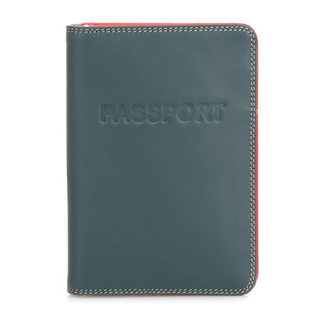 Passport Cover-Urban Sky