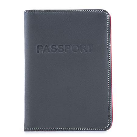 Passport Cover-Storm