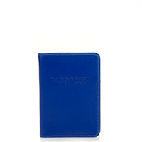 Passport Cover-Seascape