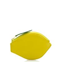 Fruits Lemon Purse-Yellow