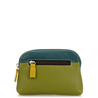 Large Coin Purse-Evergreen