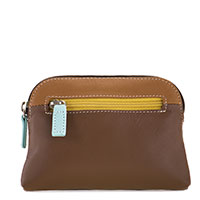 Large Coin Purse-Mocha