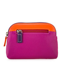 Large Coin Purse-Sangria Multi