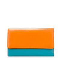 Checkbook Holder/Wallet-Copacabana
