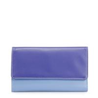 Checkbook Holder/Wallet-Lavender