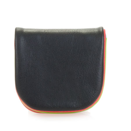 Tray Purse-Black/Pace