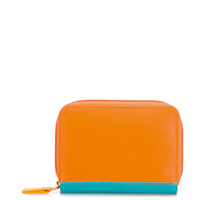 Zipped Credit Card Holder-Copacabana