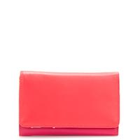 Medium Tri-fold Wallet-Candy