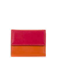 Large Tri-fold Wallet-Berry Blast