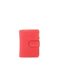 Medium Snap Wallet-Candy