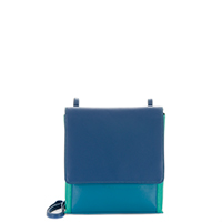 Small Travel Organiser-Aqua