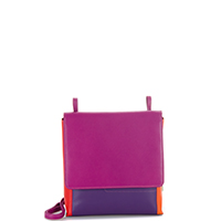 Small Travel Organiser-Sangria Multi