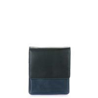 Small N/S Travel Organiser-Black/Pace
