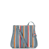 Laguna Shoulder Bag-Urban Sky