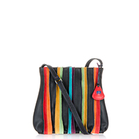 Laguna Shoulder Bag-Black