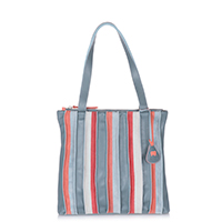 Laguna Small Shopper-Urban Sky