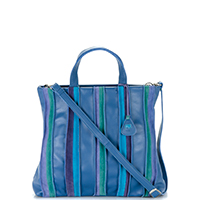 Laguna Large Shopper-Bluebell