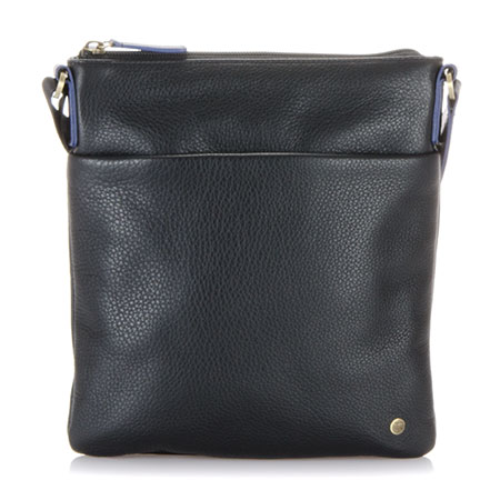 Panama Crossbody-Black