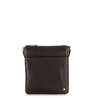 Panama Crossbody-Brown
