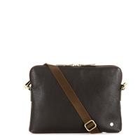 Panama E/W Across Body Bag-Brown