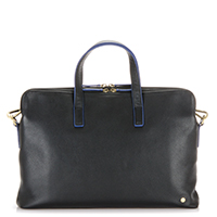 Panama Briefcase-Black