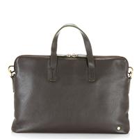 Panama Briefcase-Brown
