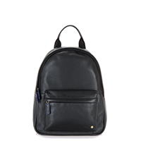 Panama Backpack-Black