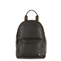 Panama Backpack-Brown
