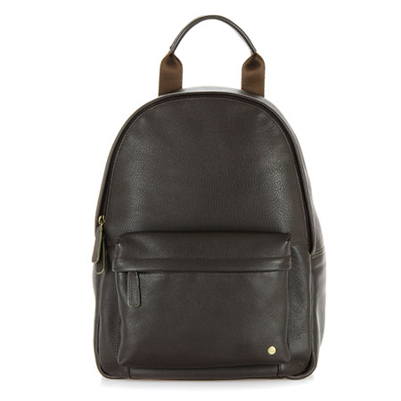 Panama Backpack-Brown