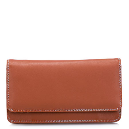 Medium Matinee Purse-Tan