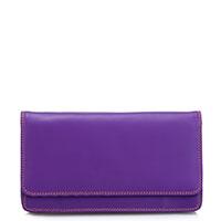 Medium Matinee Purse-Purple