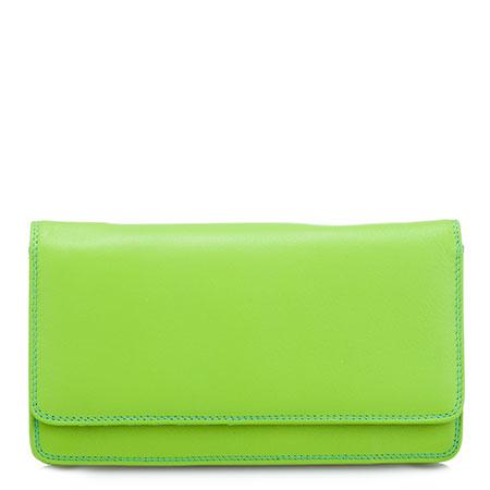 Medium Matinee Purse-Green