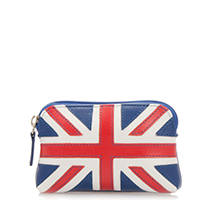 Flag Purse-UK